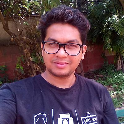Naveen Giri