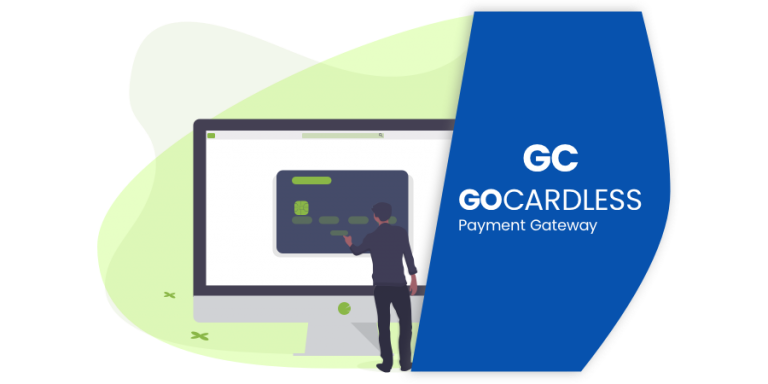 GoCardless Payment Gateway
