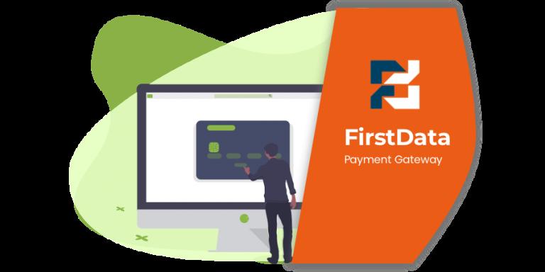 FirstData Payment Gateway