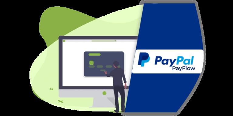 PayPal Payflow Payment Gateway